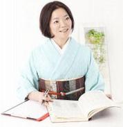 相賀 琉予先生の画像