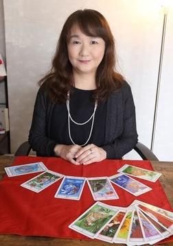 天川裕麻先生の画像