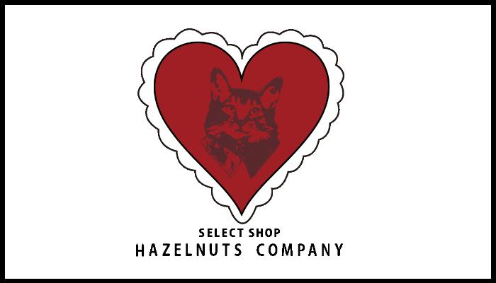 HAZELNUTS COMPANYの画像