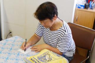 広峰のおばちゃん先生の画像