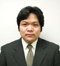 石川聖乘先生の画像