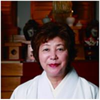木村藤子先生の画像