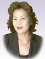 喜多祥女先生の画像