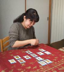 長田志帆先生の画像