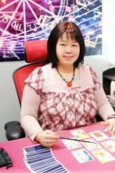NaNa先生の画像