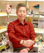 前田 伸和先生の画像