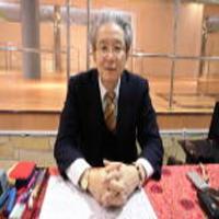 山水孝人先生の画像