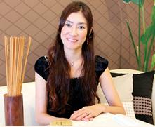 田中惟華先生の画像