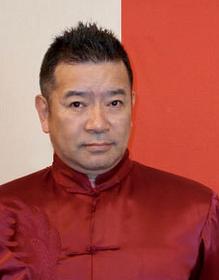 山本 明廣先生の画像