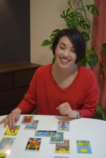 Yukimi先生の画像