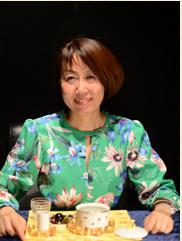 薫子先生の画像