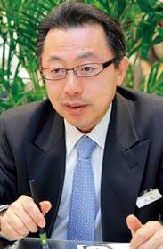 松本秀美先生