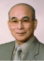 能勢 眞觀先生