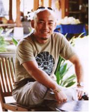 竹下 宏先生